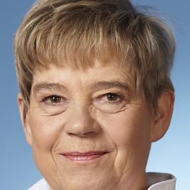 Dagmar Strehlow 2014 XX