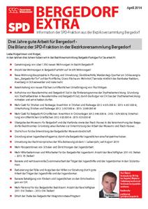 Bergedorf-Extra April 2014