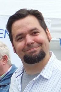 Jorge Birkner, Bergedorfs Integrationsbeauftragter