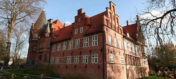Bergedorfs Schloss